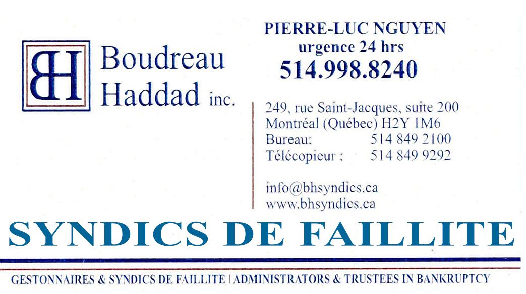 Boudreau Hadda