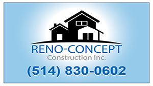 Reno-Concept Construction Inc.