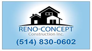 Reno-Concept Construction Inc.
