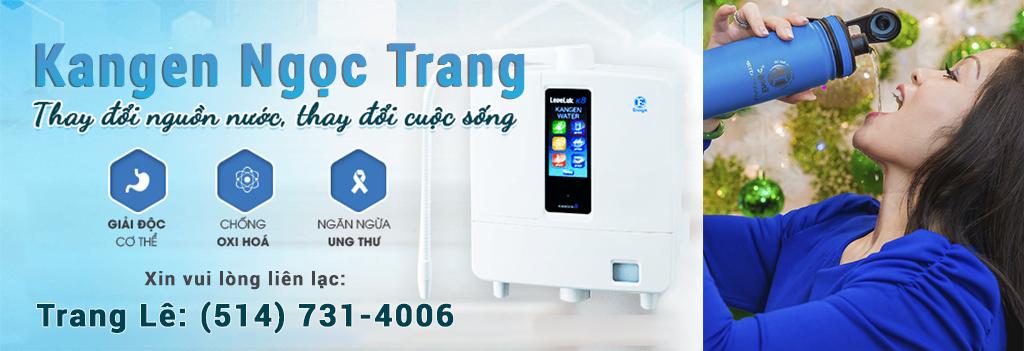 Kangen Ngoc Trang – After post