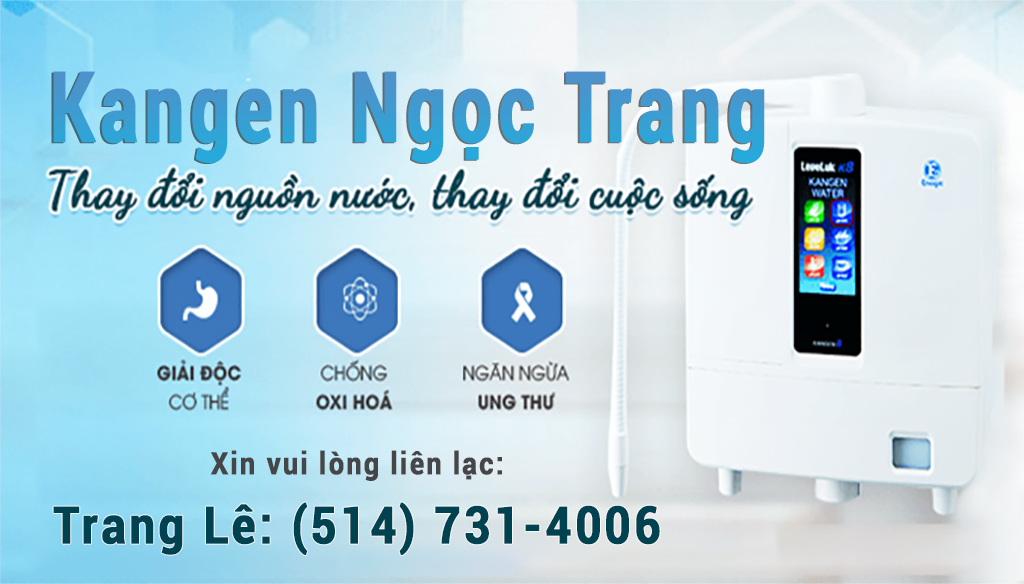 Kangen Ngoc Trang – Sidebar